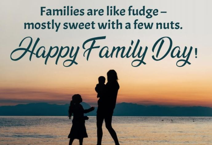 International Day of Family 2021 - History, Date, Origin, Significance, Celebration, Theme, Wishes, Quotes, Messages, Sms, Status, Whatsapp Status, Facebook Status, Images, Posters, Banners, Wallpapers, Insta Stories, Cards, Greetings, Drawing, Pics – Facts