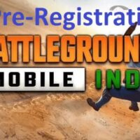 Battlegrounds Mobile India (PUBG) pre-Registration started from Today (May 18) Here's how PUBG lovers can Pre - Register