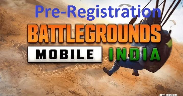 Battlegrounds Mobile India (PUBG) pre-Registration started from Today (May 18) Here's how PUBG lovers can Pre – Register