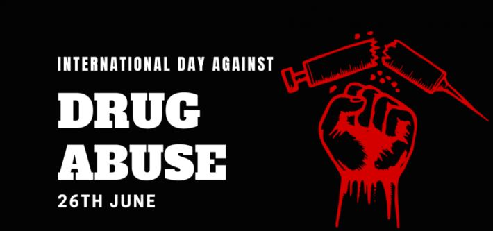 International Day against drug abuse and Illicit Trafficking 2021 - Date, History, Significance, Theme, Facts, Images, Posters - World Drug Report 2021