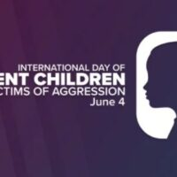 International Day of Innocent Children Victims Of Aggregation 2021 -Date, Significance, Origin, History, Theme, Quotes, Images, and Poster