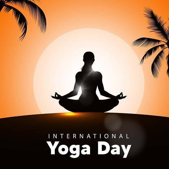 International Yoga Day 2021 - Date, History, Theme, Wishes, Images, Messages, Quotes, Importance, Cards, Greetings, Banners, Posters, Pictures, Drawing, Whatsapp and Facebook Status, Sms Wallpapers, अंतर्राष्ट्रीय योग दिवस 2021
