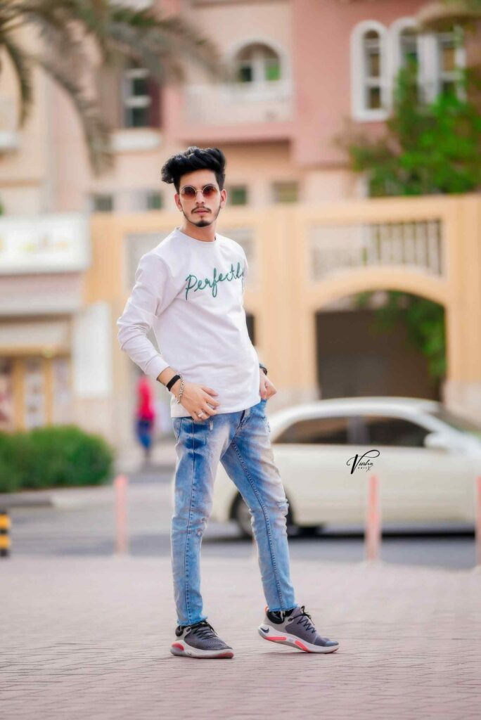 Avipanchal49 - Avdhesh Panchal - Instagram Influencer - Full Name, Age, City - Watch Complete Details About Avdhesh Panchal Shared by Him