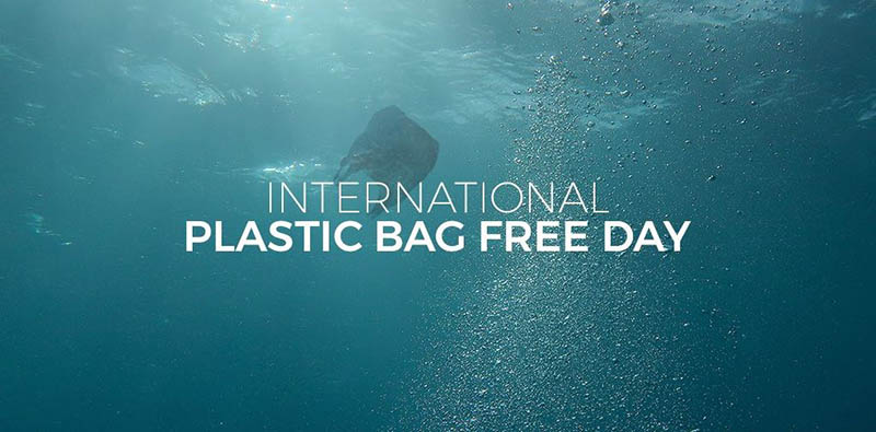 International Plastic Bag Free Day 2021 - Date, History, Theme, Importance, dates, Facts, Celebration, FAQs, Images, Posters, Pics, Wallpapers, Cards, Drawings, Banners