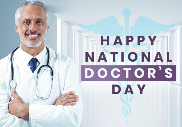 National Doctor's Day 2021 - Date, History, Significance, Celebration, Theme, Quotes, wishes Images, Posters, Greetings, Cards, Whatsapp and Facebook status