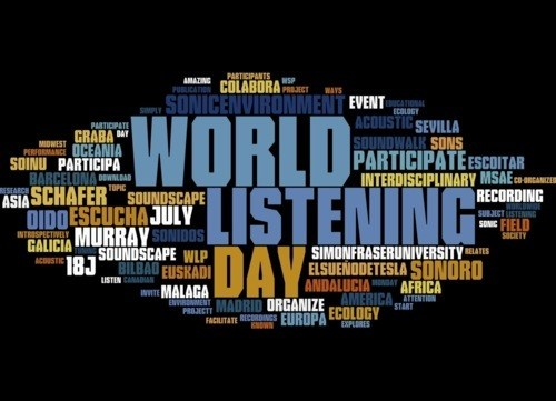 World Listening Day 2021: Date, History, SIgnificance, Importance, Facts, Data, Traditions, FAQs, Images, Pics, Posters, Banners, Cards, Drawings