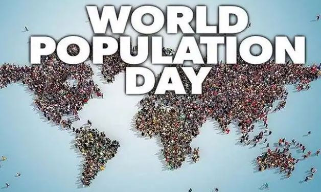 World Population Day 2021 - Date, History, Significance, Theme, Facts, Images, Pics Cards, Banners, Posters And all the details