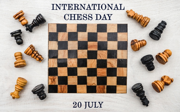 International Chess Day 2021 – Date, History, Significance, Facts, FAQs, Rules, about FIDE, Images, Posters, banners, Cards, pics