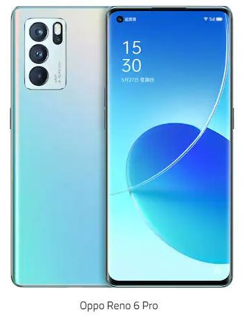 Oppo Reno 6 pro 5G Launched In india – Review, Price, Specifications, Availability, Verdict