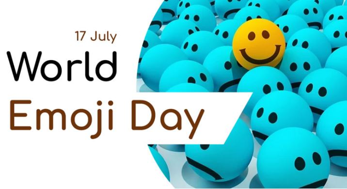 World Emoji Day 2021 - Date, History, Significance, Facts, Theme, Celebration, Images, Pics, Cards, Drawings, Emojies, Wishes, Quotes, Messages, Sms, Greetings