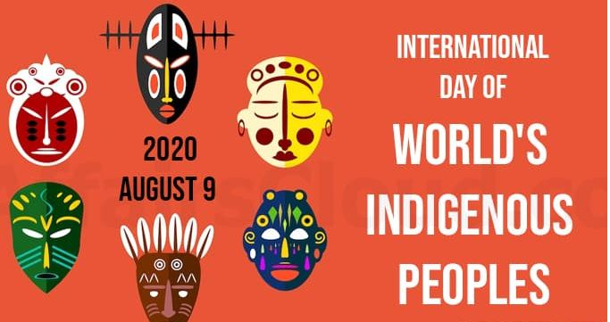 International Day of the World's Indigenous Peoples 2021 - Date, History, Theme, Significance, Facts, Meaning of Indigenous Peoples