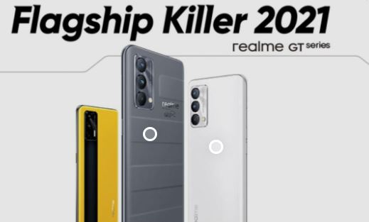 Realme GT and Realme GT Master Edition  launched in India – Price, Specifications, Features, Availability, Flagship Killer??