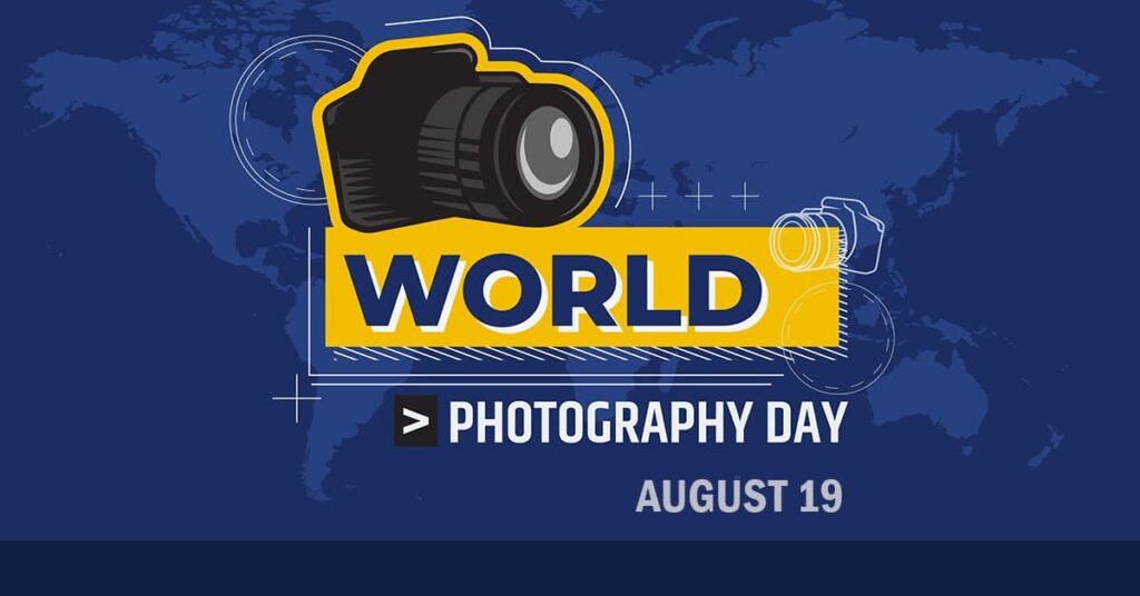 World Photography Day 2021 - Date, History, Significance, Theme, Celebrations, Facts, 10 Most Famous Photographs around the World, Images, Banners, HD wallpapers, Status, Wishes, Quotes, Greetings, Messages