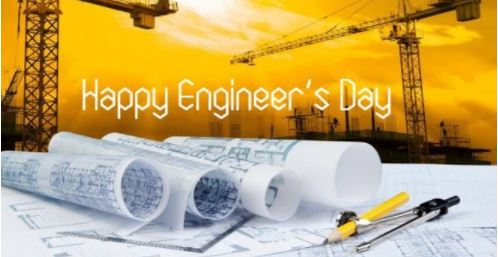 Engineers day 2021 – Date images, Significance, History, Celebration, Facts, Theme, Awards of Visvesvaraya, About Mokshagundam Visvesvaraya, Images, Wishes, Greetings, Quotes, Posters, Banners, Cards, Drawings, Pictures