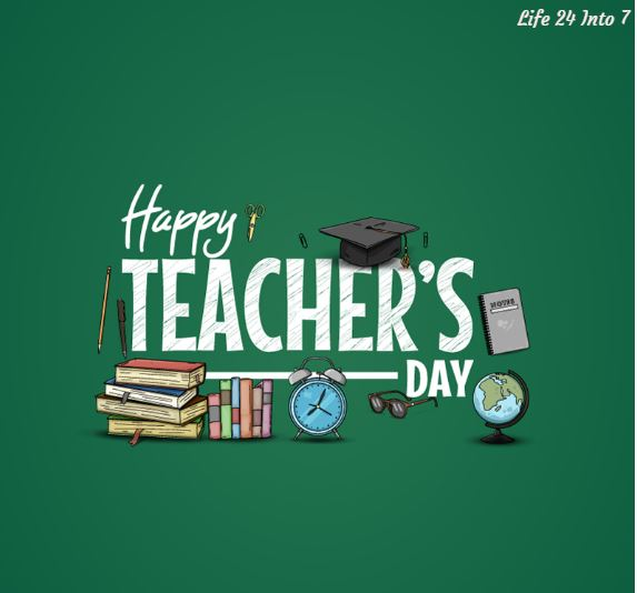 Happy Teacher's Day 2021 – Date, History, Significance, Celebrations, Quotes, Messages, Wishes, Greetings, Sms, Status, Images, Posters, Banners, Drawings, Cards, Pictures, Wallpapers, Greeting Cards to Share