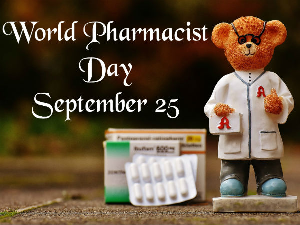 World Pharmacist day 2021 – Date, History, Significance, Theme, Importance, Pharmacist Meaning, Father of Indian Pharmacy, Poster, Images, Wishes, Slogan, Messages, Quotes, Banners, Drawings, Pictures