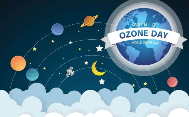 World Ozone Day 2021 – Date, History, Significance, Meaning, Causes, Effects, Preventions, Messages, Quotes, Slogans, Status, Theme, Posters, Banners, Wallpapers  for this day