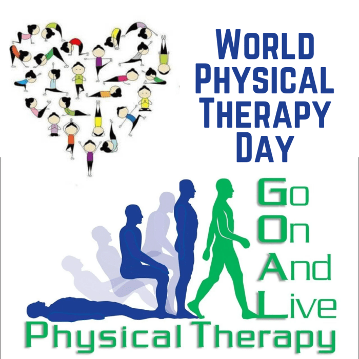 World physical therapy Day 2021 - Date, History, Significance, Theme, About Physical Therapy, Benfits of physical therapy, Quotes, Images and Everything about this day