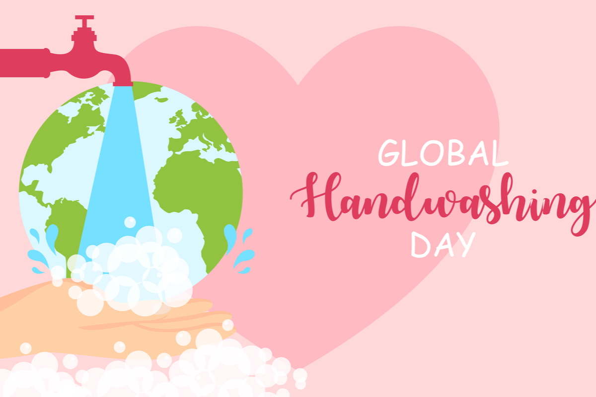 Global Handwashing Day 2021 – Date, History, Significance, Theme, Celebration, Facts, Quotes, slogans, Messages Posters, banners, Pictures and Everything About this Day
