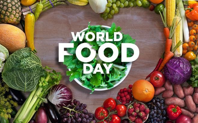 World Food Day 2021 –  Date, History, Significance, Facts, Theme, Ways to reduce Waste, Quotes, Sayings, Wishes, Slogans, Messages, Posters, Images, Banners, Drawings