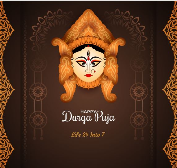 Durga Puja 2021 – Date, History, Significance, Celebration of Durga puja, Durga Puja date, Puja vidhi, Wishes, Greetings, SMS, Messages, Status, Images, Posters, Banners, Wallpapers, Pictures, Drawings, Cards