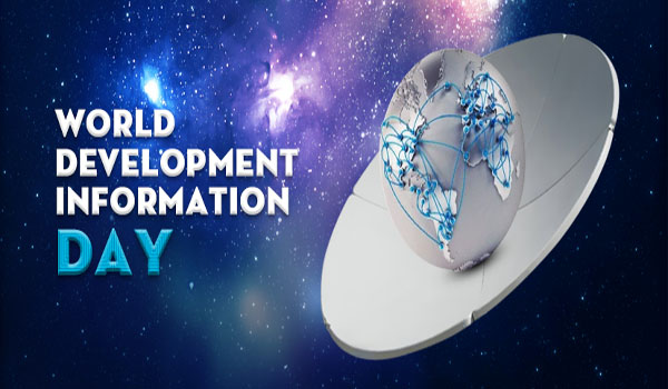 World Development Information Day 2021 – Date, History, Significance, Theme, Images, Slogans, Quotes, Messages and everything
